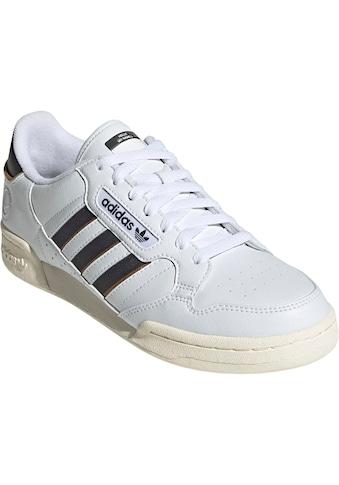 adidas Originals Sneaker »CONTINENTAL 80 STRIPES Rapid Creation« kaufen
