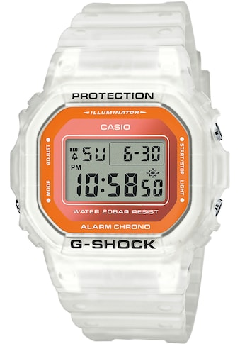 CASIO G-SHOCK Chronograph »DW-5600LS-7ER« kaufen