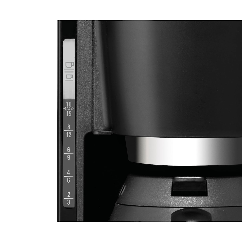 Rowenta Filterkaffeemaschine »CT3818 Adagio«, 1x4