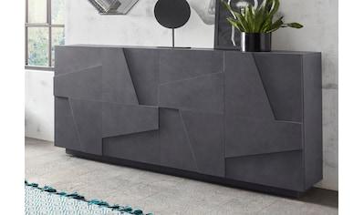 Tecnos Sideboard »PING«, Breite 162,5 cm kaufen