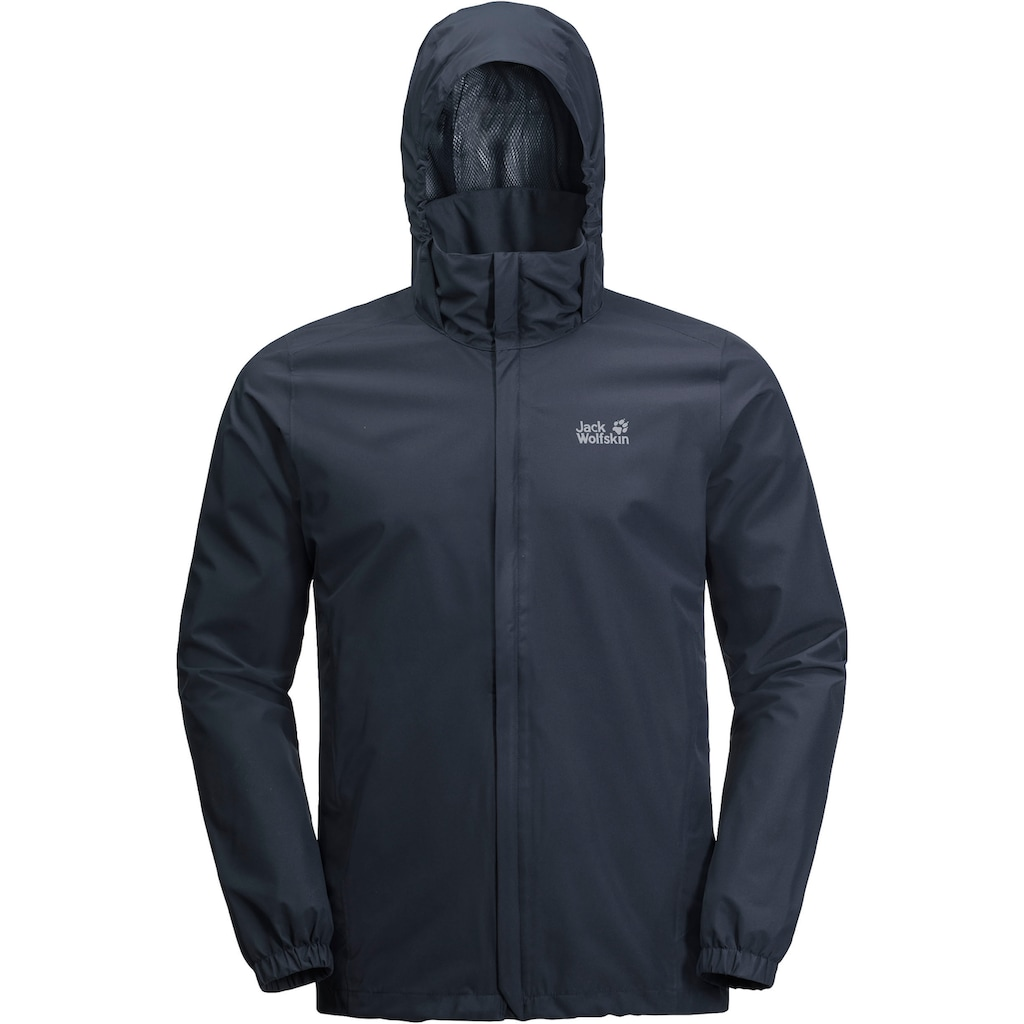 Jack Wolfskin Funktionsjacke »STORMY POINT«