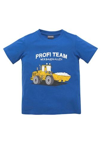 KIDSWORLD T-Shirt »PROFI TEAM« kaufen