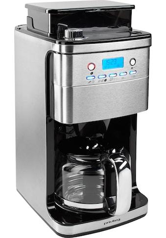 Privileg Kaffeemaschine mit Mahlwerk »CM4266-A«, Papierfilter, 1x4, für ganze Bohnen... kaufen