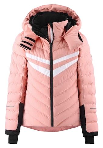 reima Outdoorjacke »Austfonna«, Skijacke kaufen