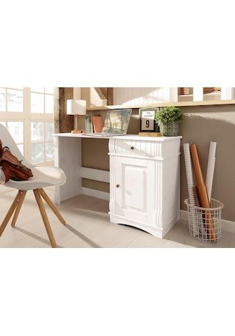 Home affaire Schreibtisch »Teresa« kaufen