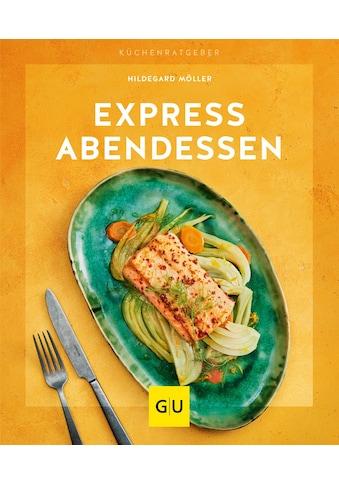Buch »Express-Abendessen / Hildegard Möller« kaufen