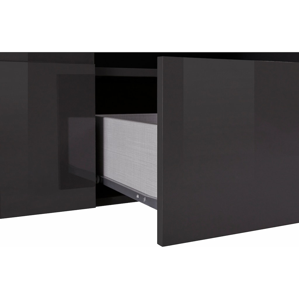 LC Lowboard »Dama«, Breite 181 cm