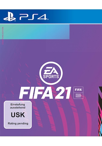 FIFA 21 Champions Edition PlayStation 4 kaufen