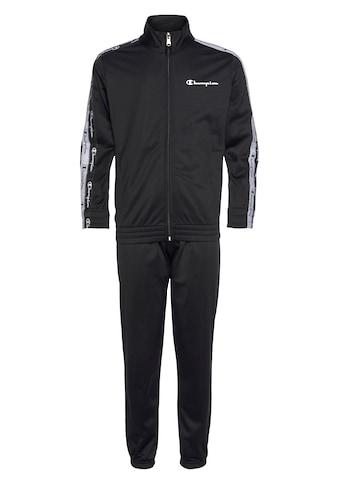 Champion Trainingsanzug »FULL ZIP SUIT«, (Set, 2 tlg.) kaufen