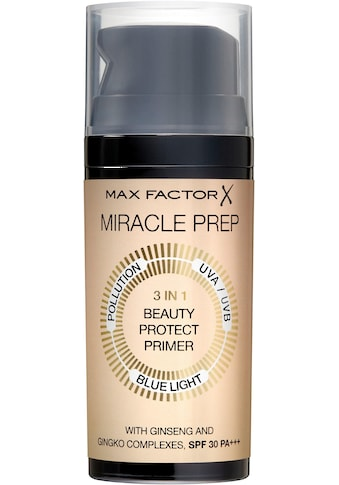 "MAX FACTOR Primer ""Miracle Prep 3in1"" kaufen"