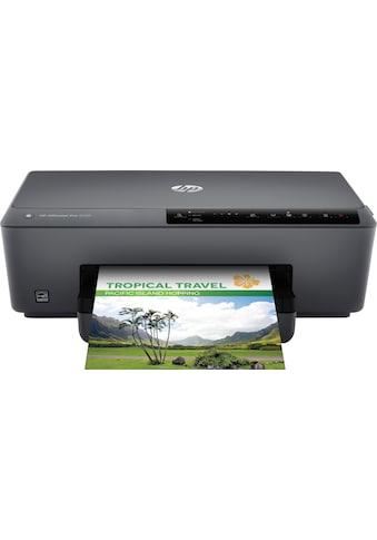 HP Tintenstrahldrucker »Officejet Pro 6230 ePrinter« kaufen