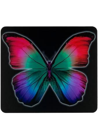 WENKO Herd-Abdeckplatte »Butterfly by Night« kaufen