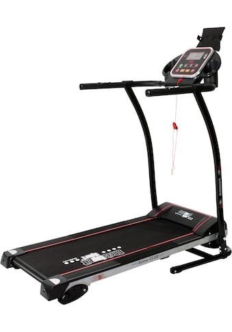 Christopeit Sport® Laufband »Laufband CS 200«, platzsparende Bauart kaufen