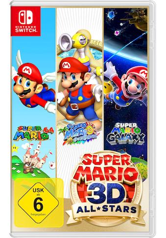 Super Mario 3D All - Stars Nintendo Switch kaufen