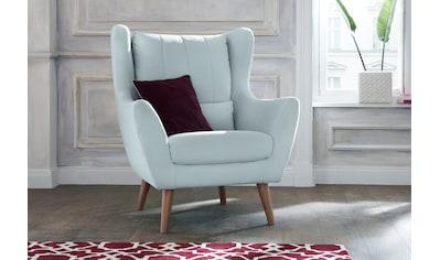 Guido Maria Kretschmer Home&Living Loungesessel »Trift« kaufen
