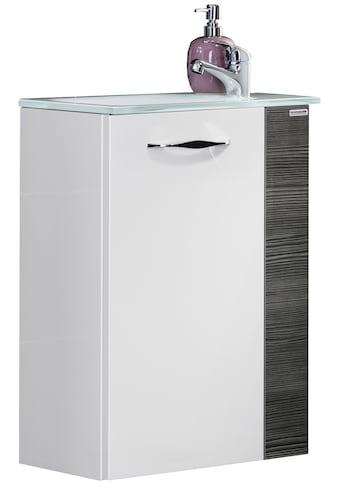 FACKELMANN Waschbeckenunterschrank »Sceno«, Breite 44 cm, ohne Becken kaufen