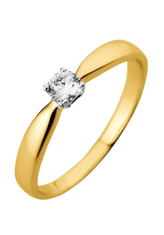 Firetti Verlobungsring »Goldring« kaufen