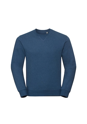 Russell Rundhalspullover »Herren Authentic Meliertes Sweatshirt« kaufen