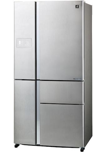 Sharp Multi Door, 185 cm hoch, 90,8 cm breit kaufen