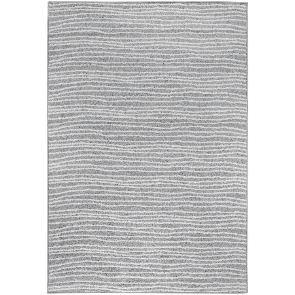 Andiamo Teppich »Bolonia 562«, rechteckig, 6 mm Höhe, Wohnzimmer