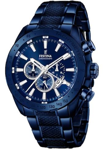 Festina Chronograph »Prestige, F16887/1« kaufen