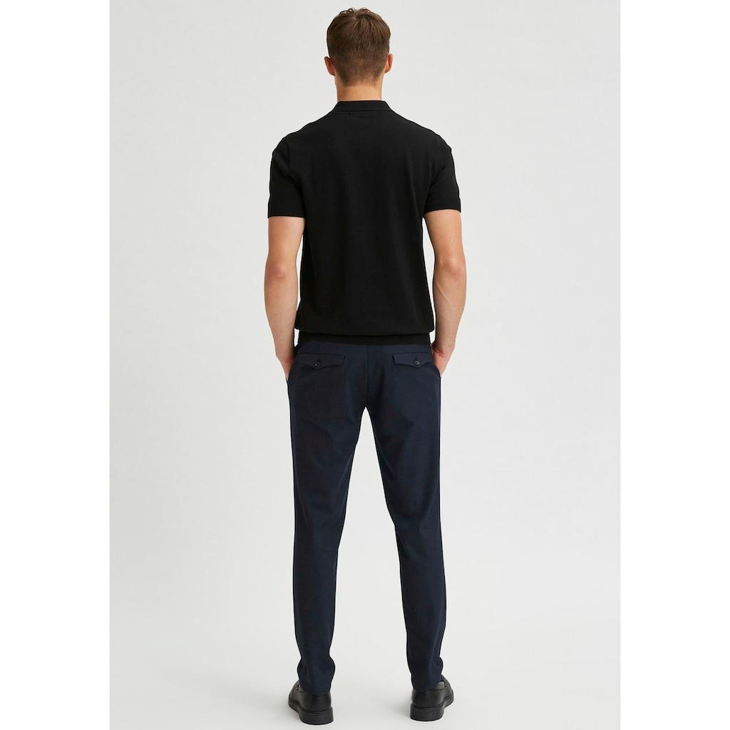 SELECTED HOMME Poloshirt »BERG POLO«