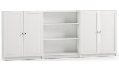 Home affaire Bücherwand »Anette1« kaufen