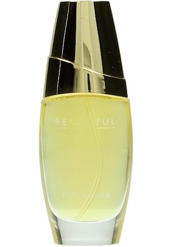 ESTÉE LAUDER Eau de Parfum »Beautiful« kaufen