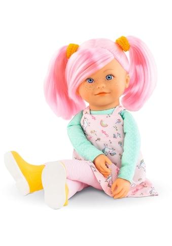 Corolle® Babypuppe »Rainbow Doll Praline«, mit Vanilleduft kaufen