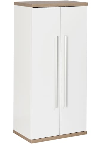 FACKELMANN Midischrank »Stanford«, Badmöbel Breite 50,5 cm kaufen
