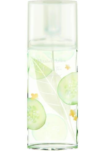 Elizabeth Arden Eau de Toilette »Green Tea Cucumber« kaufen