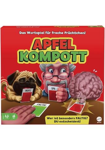 Mattel® Spiel »Apfelkompott« kaufen