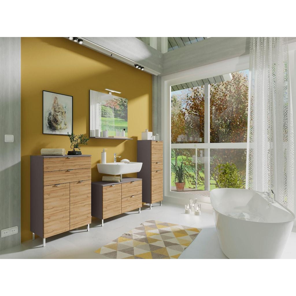 GERMANIA Waschbeckenunterschrank »GW-Mauresa«