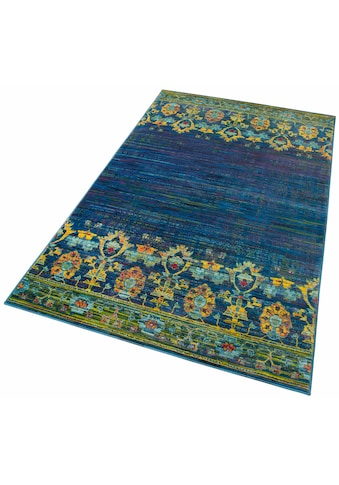Oriental Weavers Teppich »Zoe«, rechteckig, 8 mm Höhe, Orient-Optik, Melange-Effekt,... kaufen