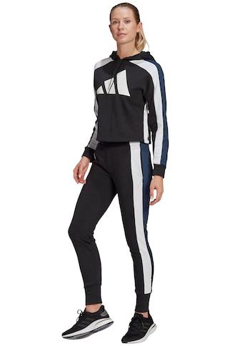 adidas Performance Jogginganzug »TRACK SUIT BIG LOGO« kaufen