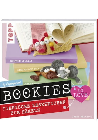Buch »Bookies in Love / Jonas Matthies« kaufen