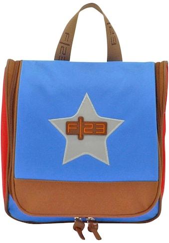 F23™ Kulturbeutel »Star« kaufen