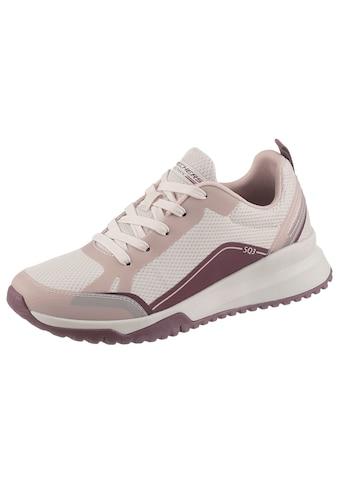 Skechers Sneaker »BOBS SQUAD 3«, in veganer Verarbeitung kaufen