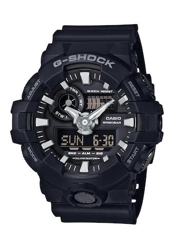 CASIO G-SHOCK Chronograph »GA-700-1BER« kaufen