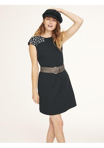 Kleid mit Swarovski ® Kristallen kaufen