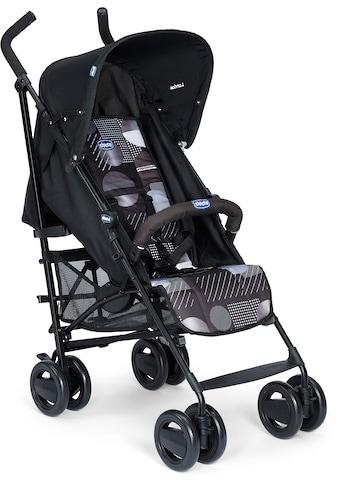 Chicco Kinder-Buggy »London, matrix«, mit schwenk- und feststellbaren Vorderrädern;... kaufen