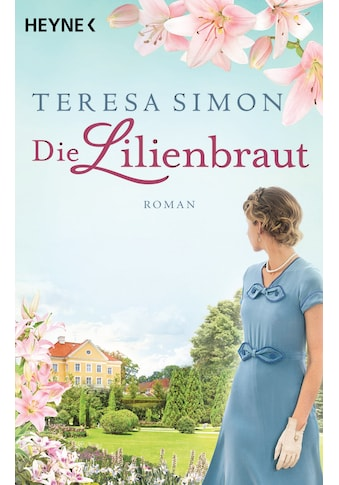 Buch »Die Lilienbraut / Teresa Simon« kaufen