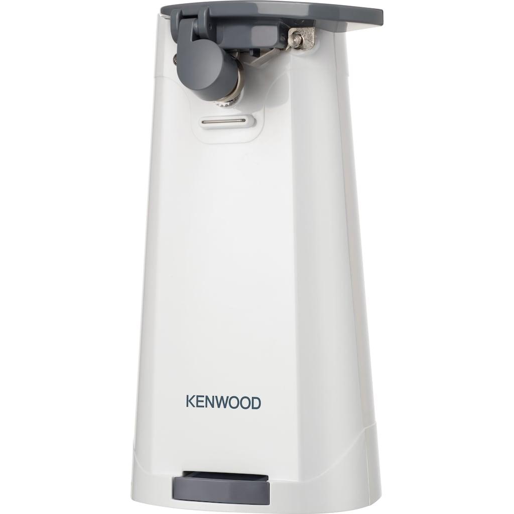 KENWOOD Elektrischer Dosenöffner »CAP70.A0WH«