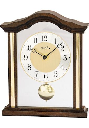 AMS Pendeltischuhr »T1174/1« kaufen