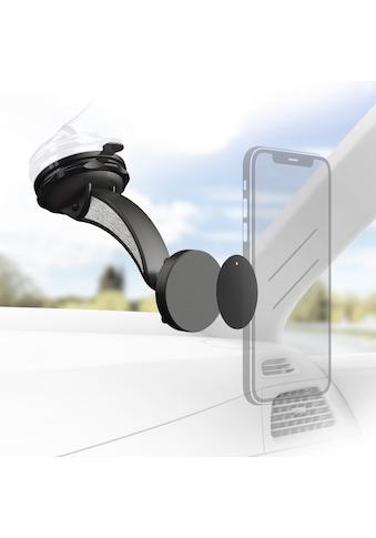 "Hama Uni-Smartphone-Halter ""Magnet"", mit Saugnapf kaufen"
