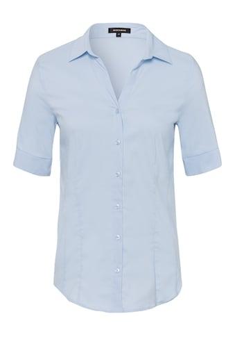 MORE&MORE Cotton Stretch Blouse Active kaufen