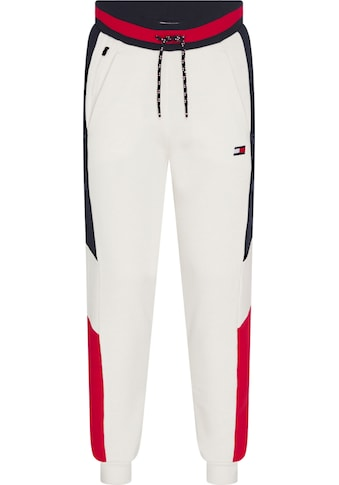 TOMMY SPORT Jogginghose »COLORBLOCKED CUFFED PANT« kaufen