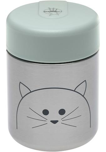 Lässig Thermobehälter »Little Chums, Cat«, (1 tlg.) kaufen