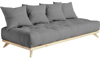 Karup Design Daybett »Senza Daybed«, mit Holzstruktur kaufen