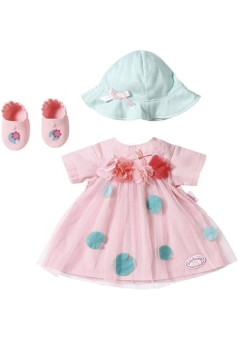 Baby Annabell Puppenkleidung »Deluxe Sommer Set«, (Set) kaufen